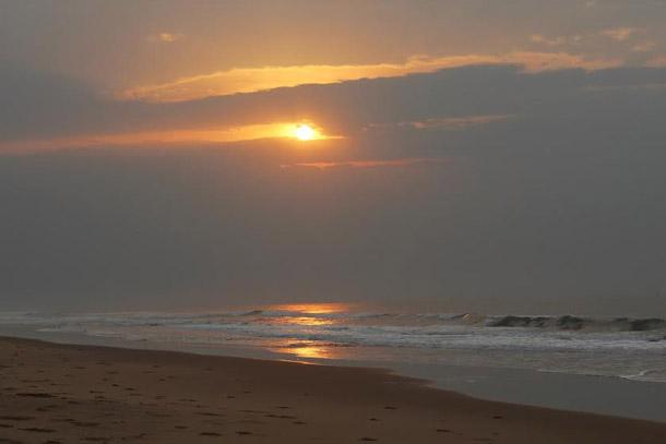 chirala beach