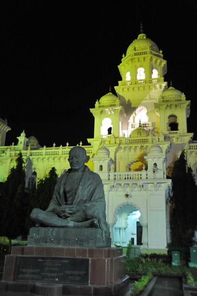 mahatma gandhi - Chai Bisket