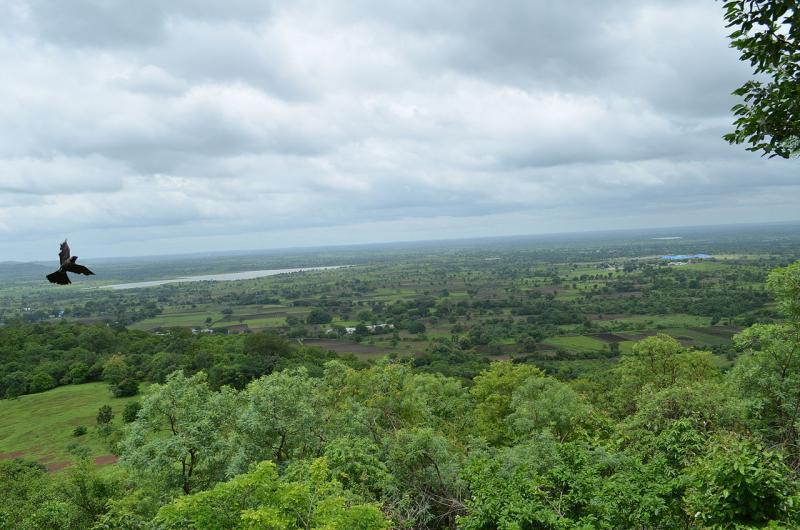 Ananthagiri_Hills