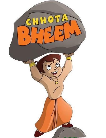 Chhota-Bheem wiki