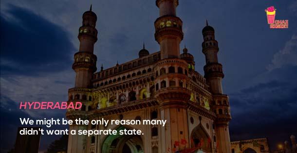 Hyderabad - Chai Bisket