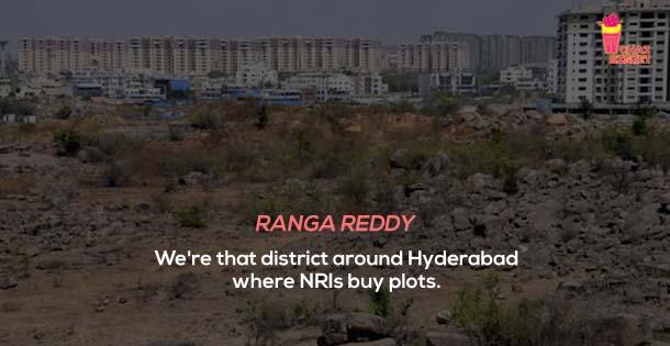 Ranga Reddy - Chai Bisket