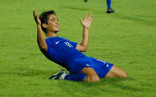 Sunil_Chhetri_(2008_AFC_Challenge_Cup)