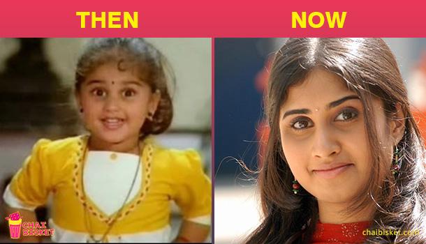 Baby Shamili Childhood Photos Anjali Movie 17 Child Actors...