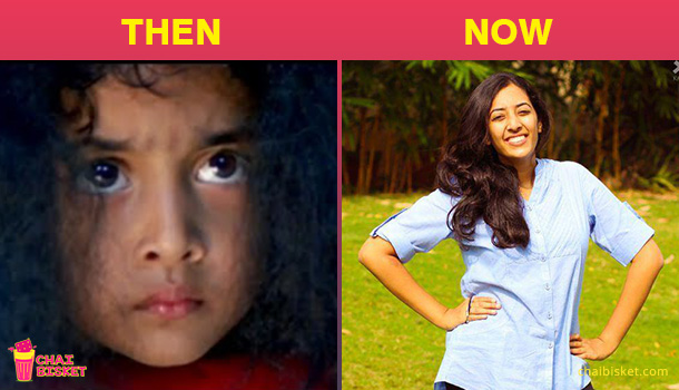 17 Child Actors From Our Childhood Days Who Look Entirely