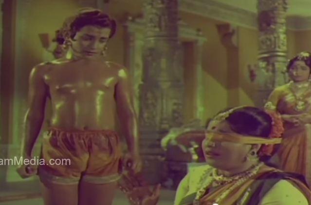 Balabharatam
