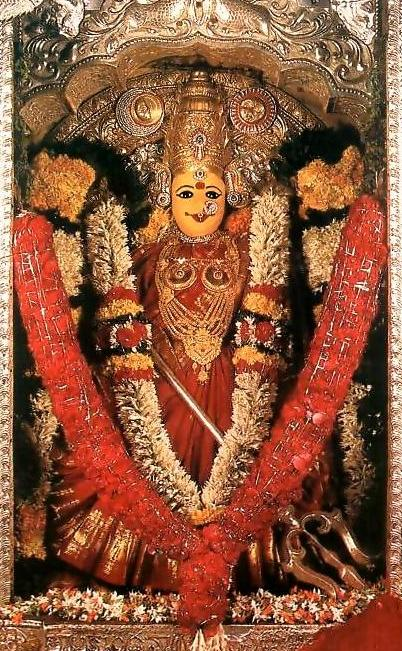 Chai Bisket Durga
