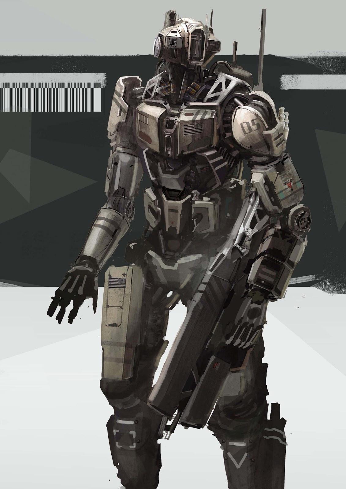 Chai Bisket Robots