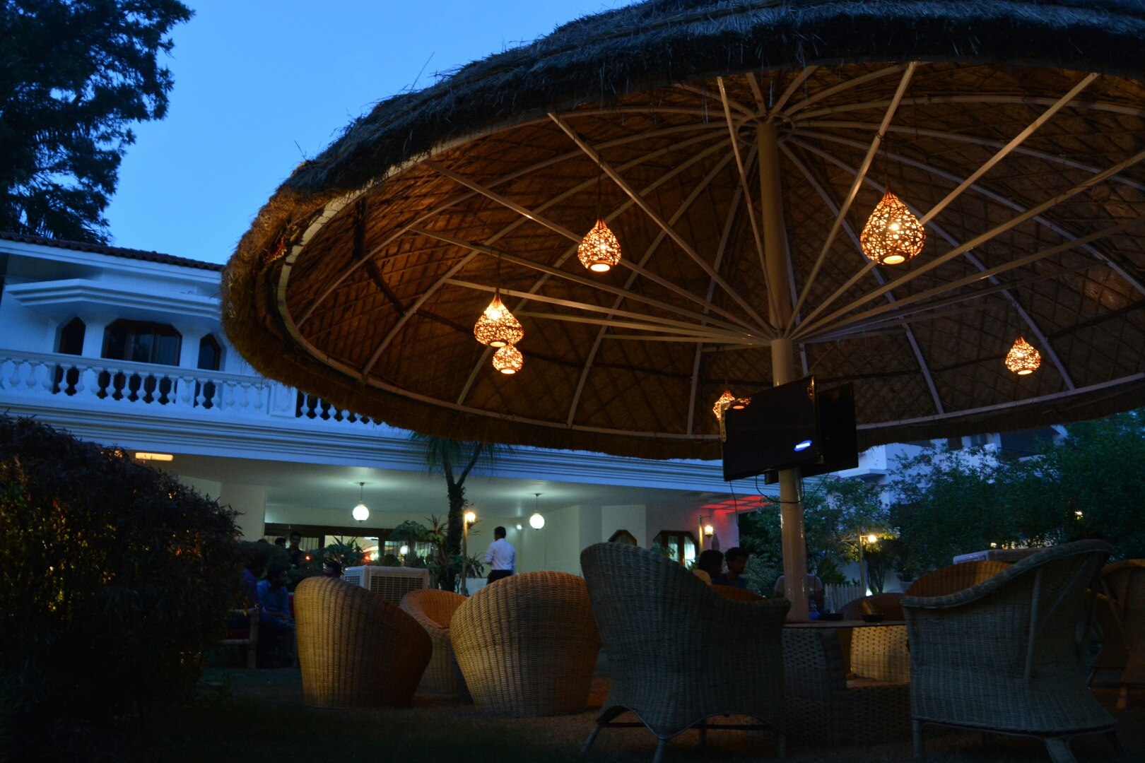 Good Restaurants In Banjara Hills Hyderabad
