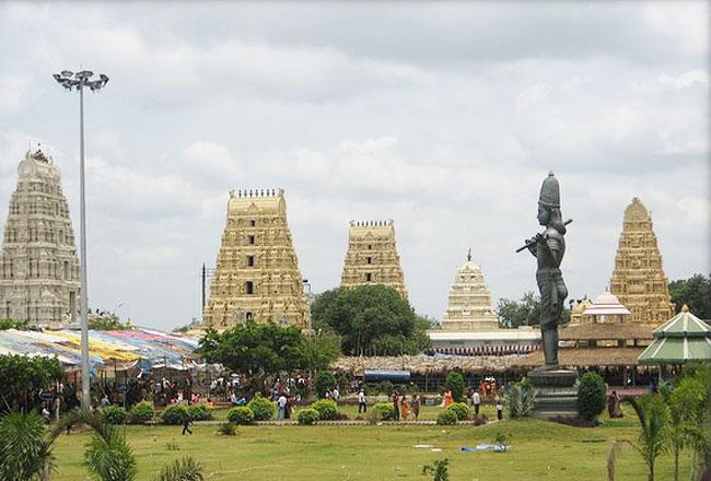 Dwaraka-Tirumala