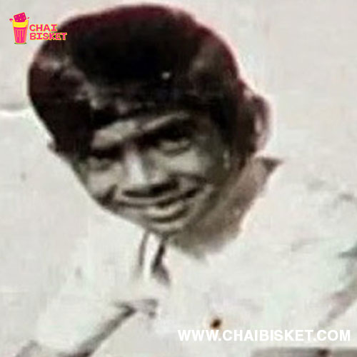 Ravi-Teja-Childhood-Pic