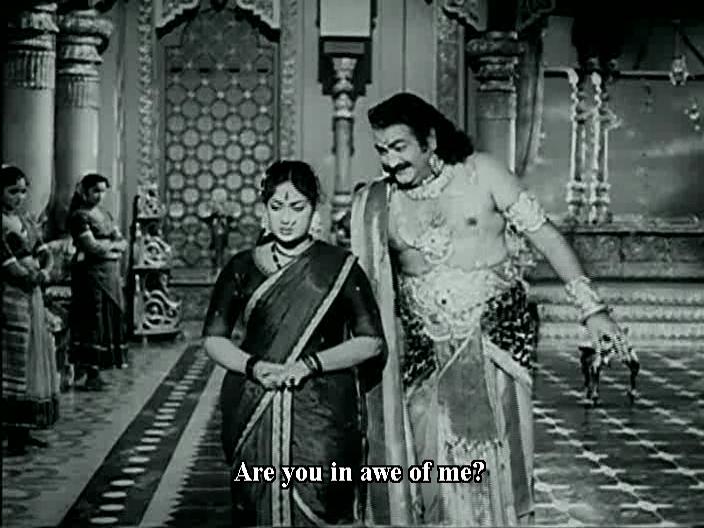cinemachaat_narthanasala_trouble