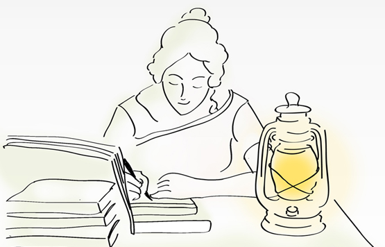 story-reading