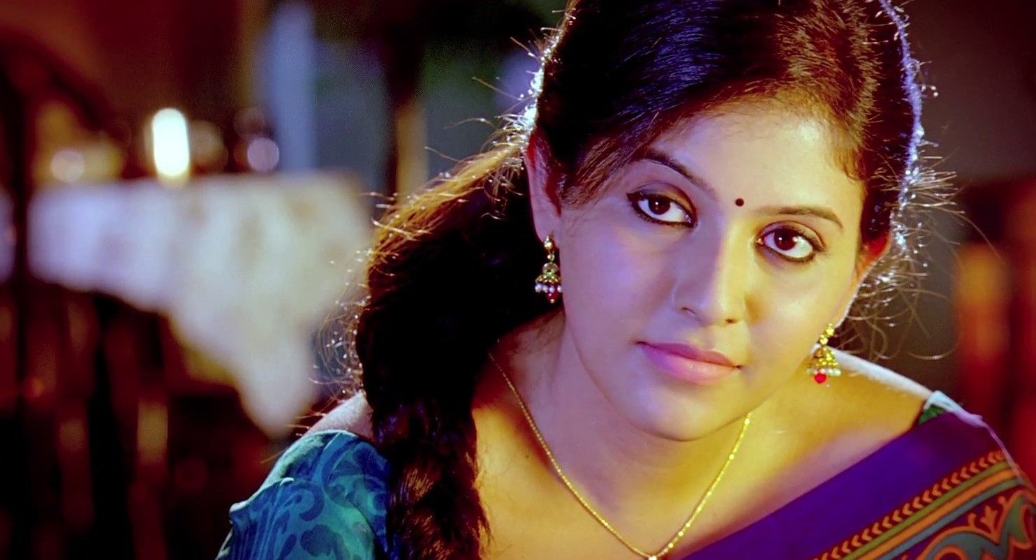 Anjali-In-SVSC