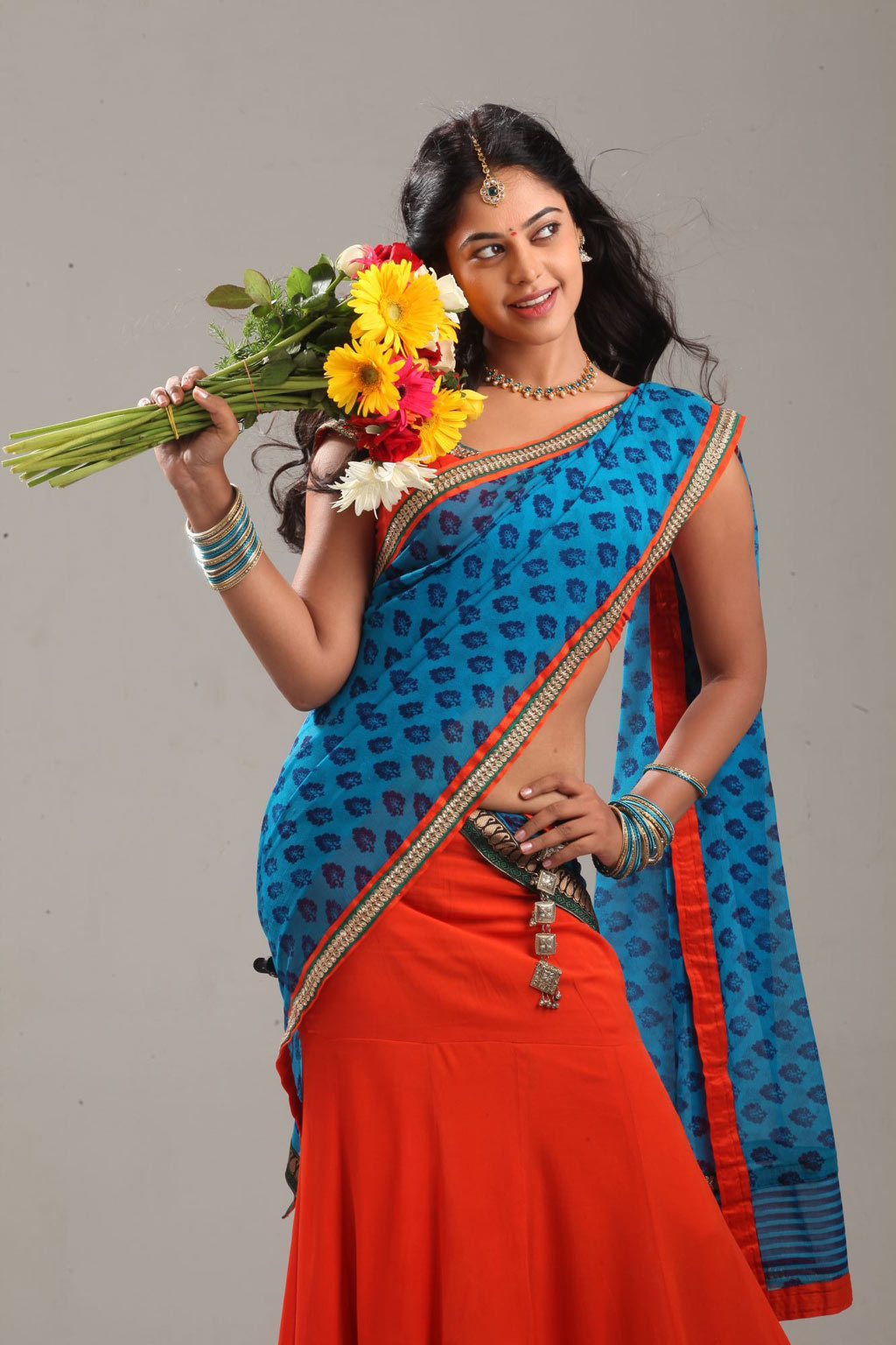 Bindu-Madhavi