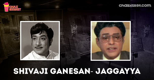 Here Are The Dubbing Artists Who Gave Their Voice To These Actors In