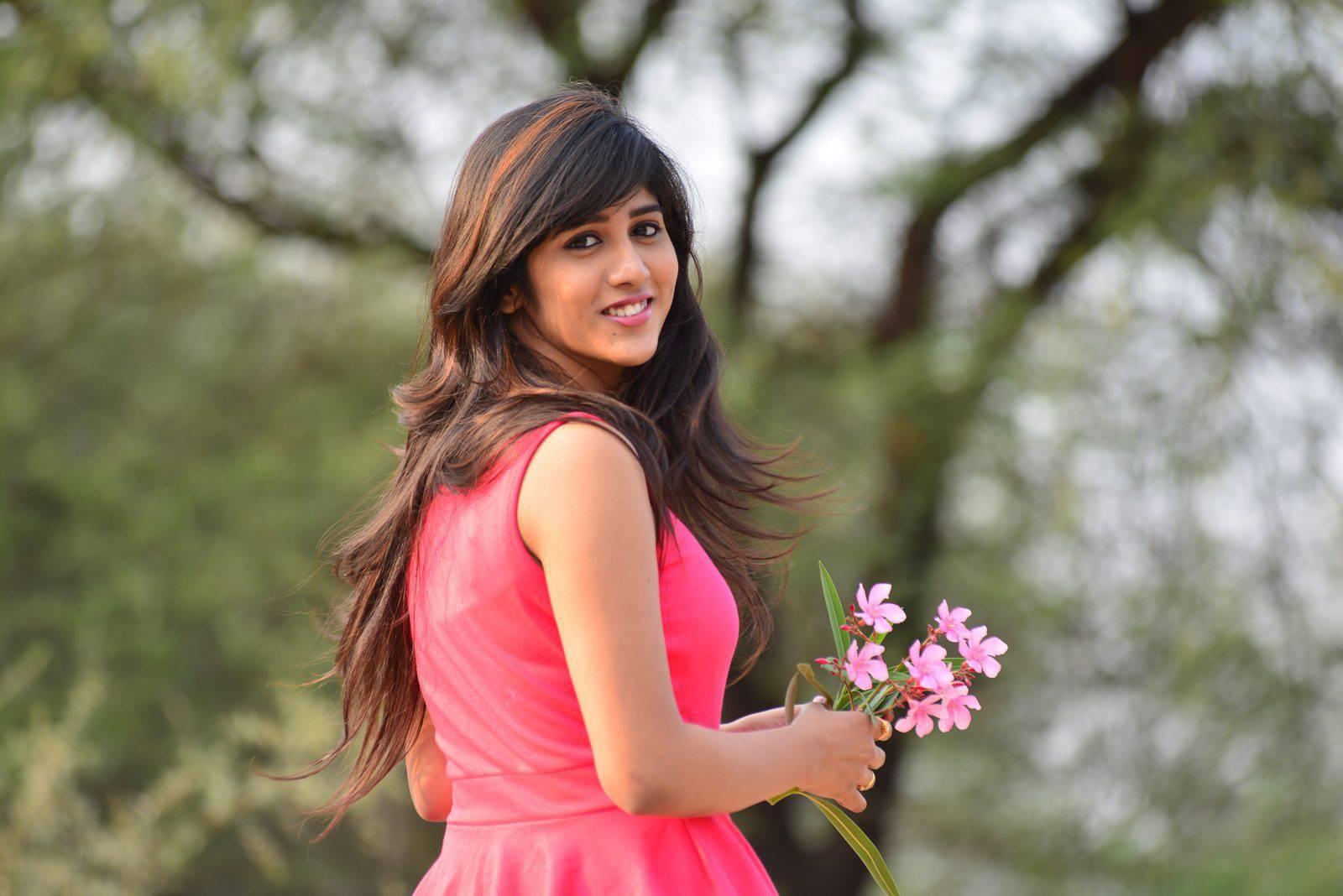 Chandini-Chowdary