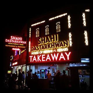 shahi dastarkhwan