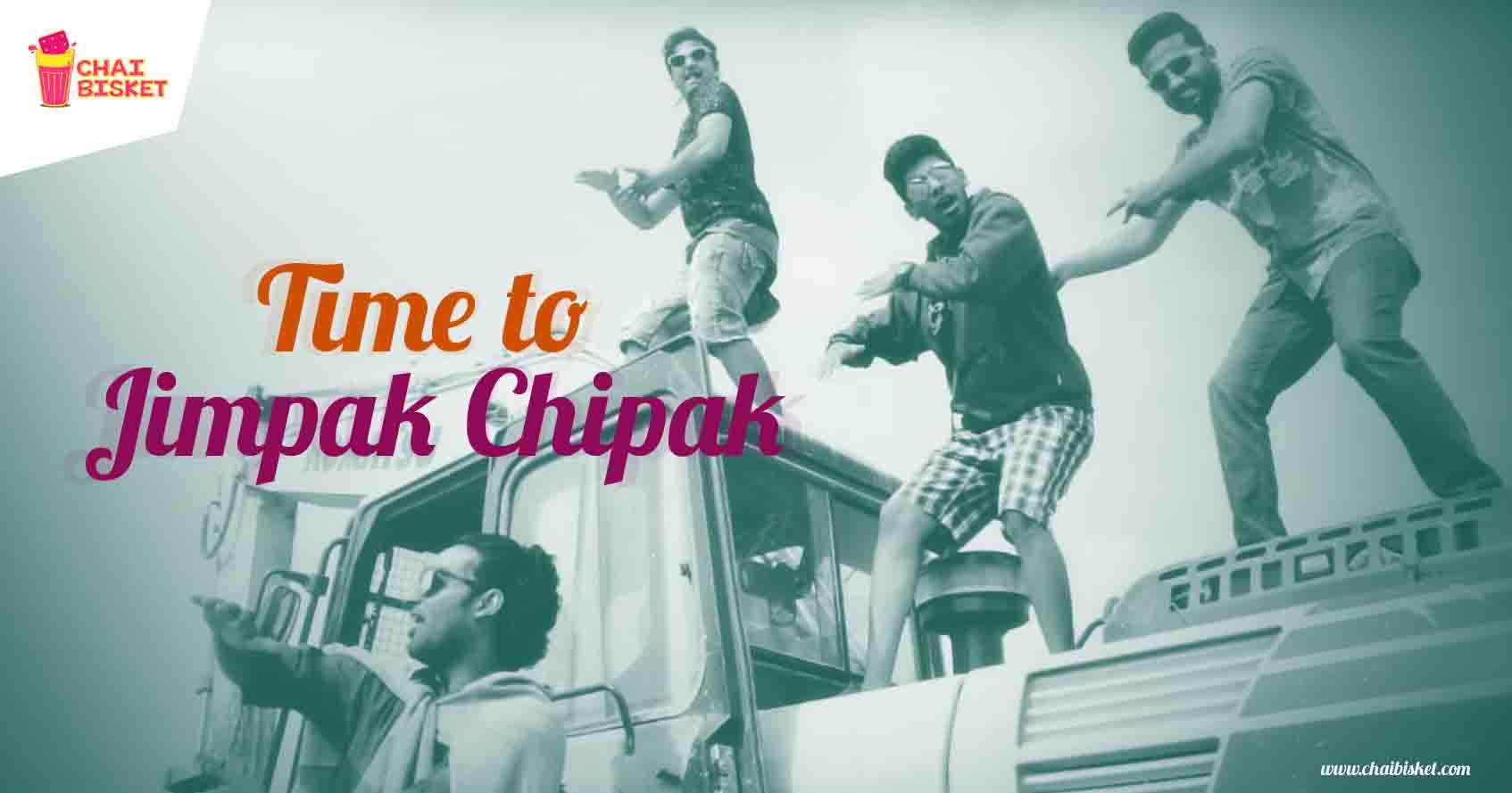 Here's the TeenMaar Telugu Rap Music Video 'Jimpak Chipak ...