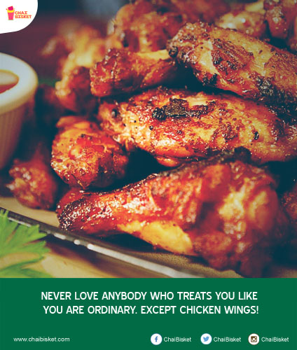 10 Hilarious Quotes That Show How Much We Love Chicken Chai Bisket