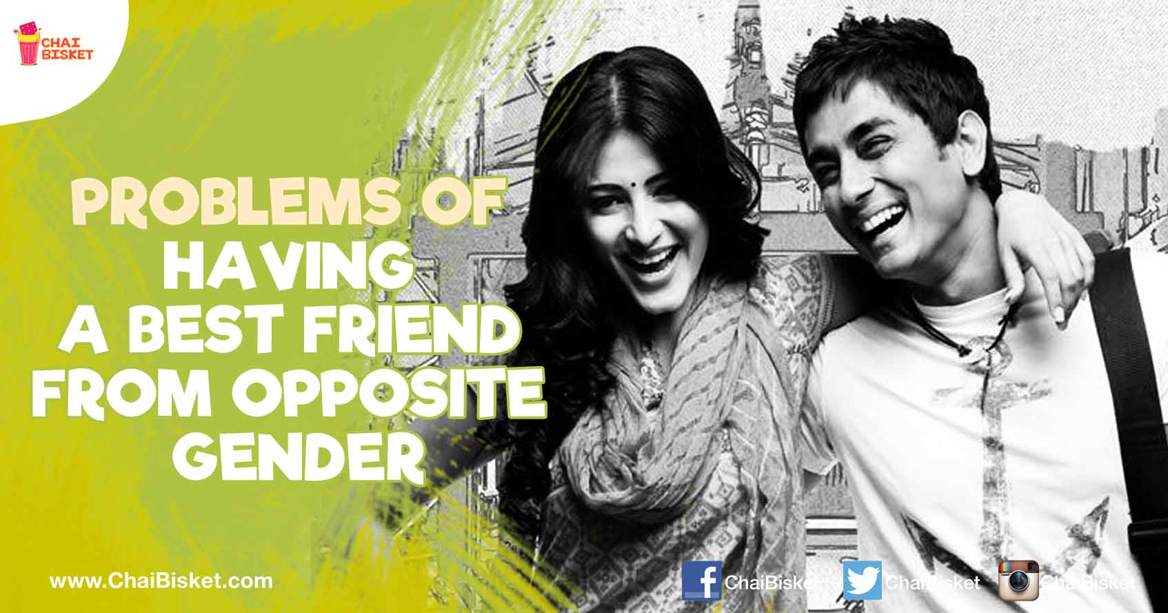 Best Friend Quotes For Opposite Gender : Awkward situations you face when have a bestie from