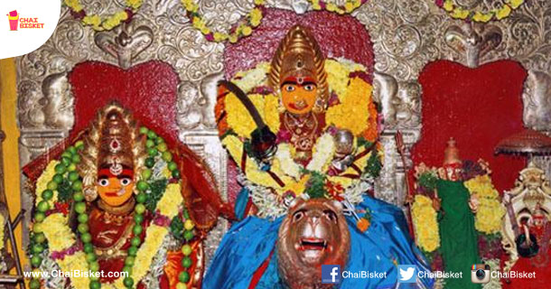 Everything You Need To Know About Telangana S Mahankali Bonalu