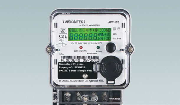 Electric Meter Technology : Here s why andhra pradesh government e governance