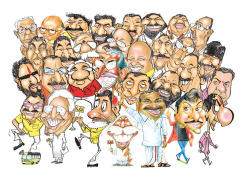 state-caricatures