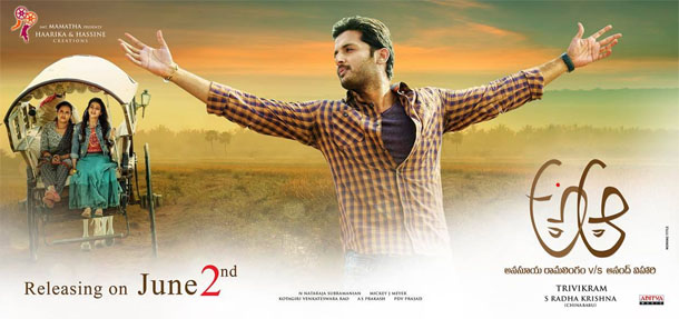 20 Telugu Movies That Stole Our Heart In 2016! - Chai Bisket