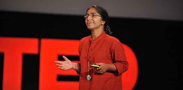 Dr. Sunitha Krishnan – WOMAN of ACTION™