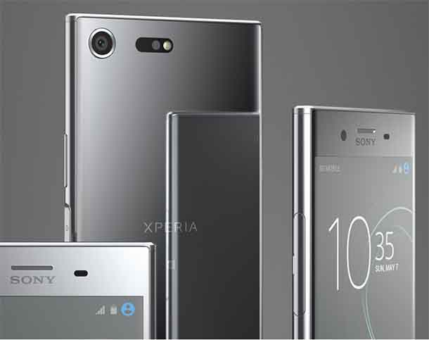 Presenting Sony's All New Super Power Packed Flagship ...