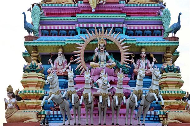 Antarvedi Lakshmi Temple 13