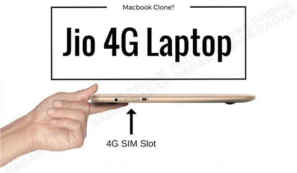 how to use 4g sim in laptop