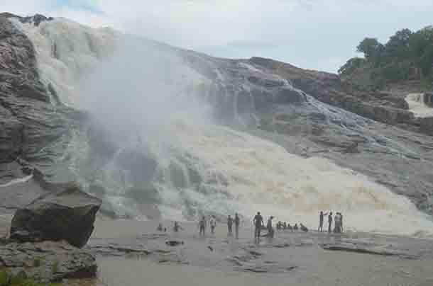 Kuntala Falls 241