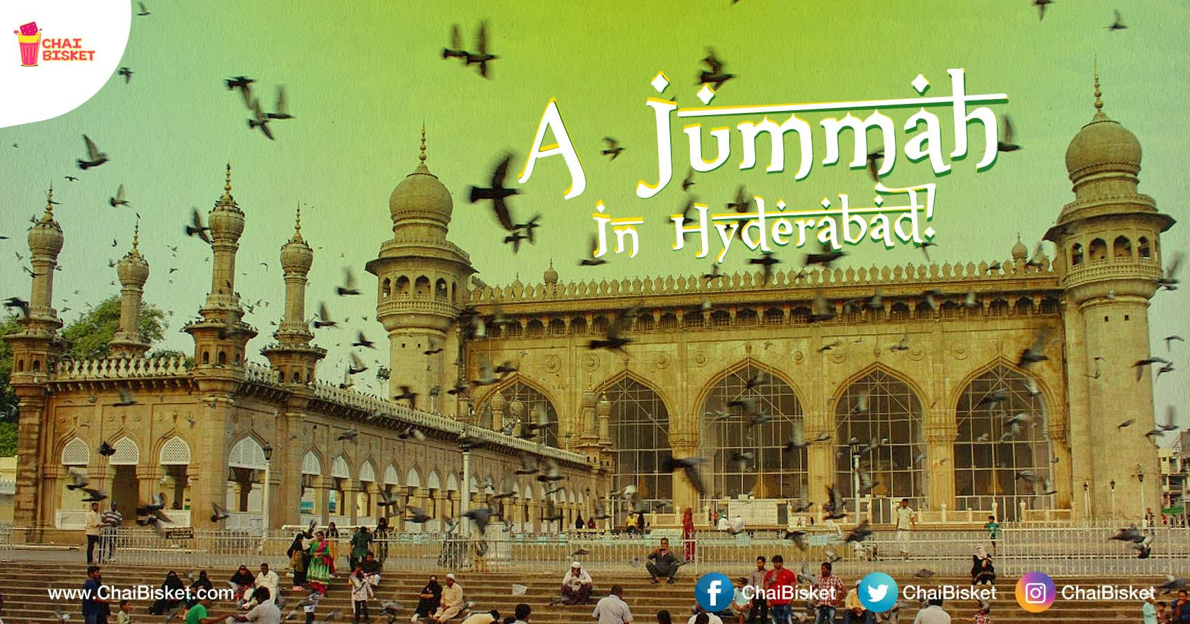 tourist spots of hyderabad