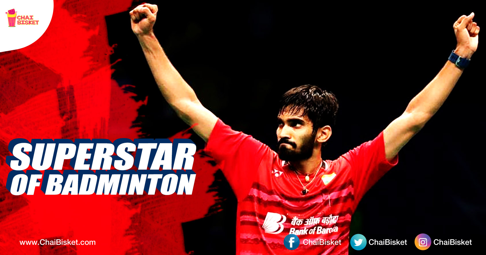 The Latest Super Star World Badminton Registers Another Major