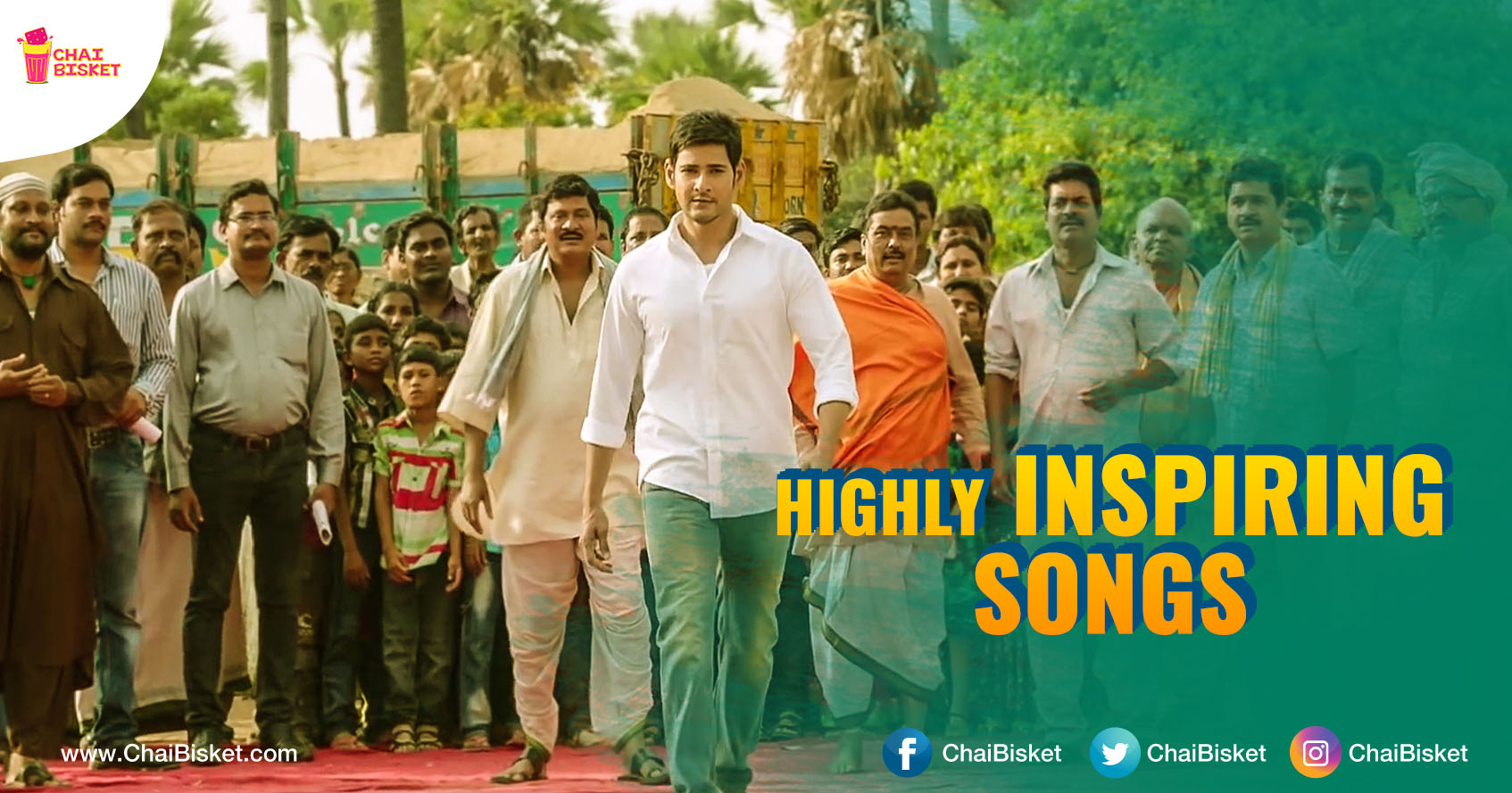 14 Telugu Songs You Need To Listen To Whenever You Need ...