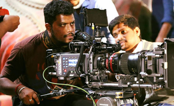 Meet G Mukesh - Tollywood's Promising Cinematographer In The