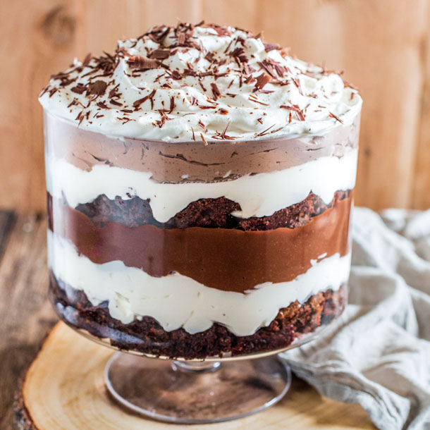 Brownie Mocha Trifle Recipe: If You Love Chocolate Then You Must Try These 20 Unique
