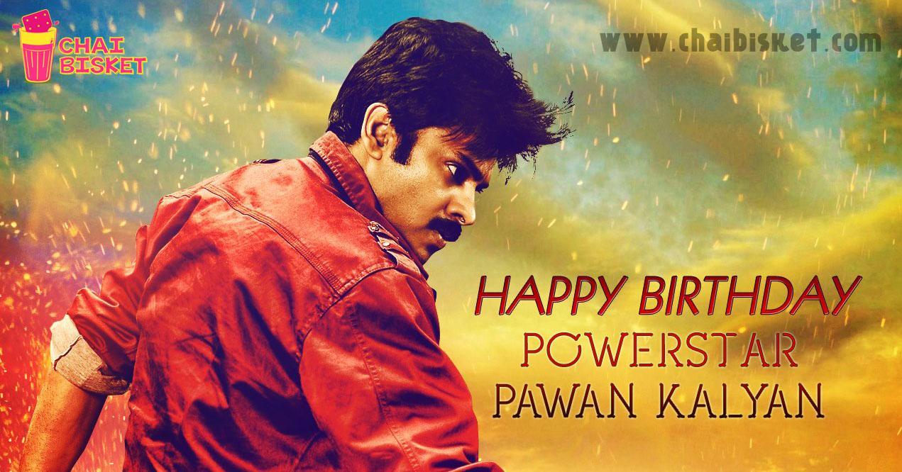 7 reasons why powerstar pawan kalyan is a hero like no other! | cinema |