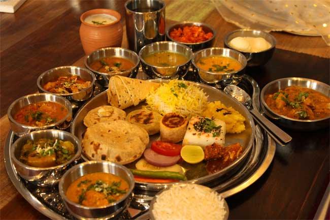 12 Vegetarian Restaurants In Hyderabad You Must Try No