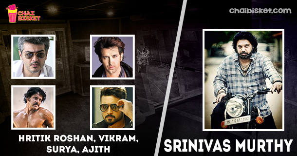 Here Are The Dubbing Artists Who Gave Their Voice To These