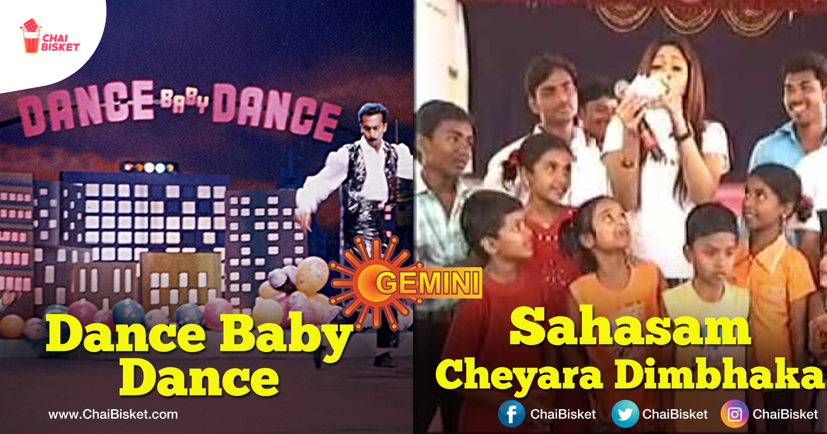 Nostalgic Gemini TV Shows That Entertained Us In Our