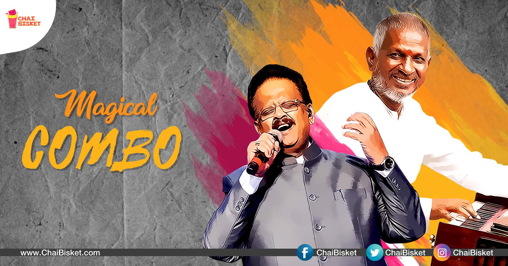 36 Songs That Are Proof That SPB & Ilayaraja Are The Most