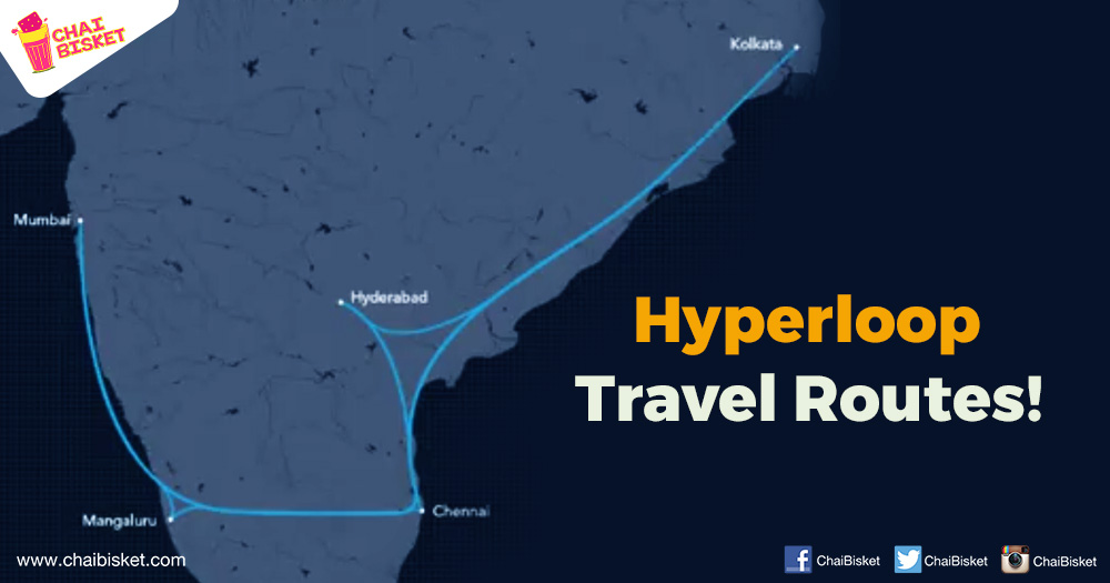 hyperloop the innovative technology proposed by elon musk this involves transporting magnetically levitated capsules at very high sds through low