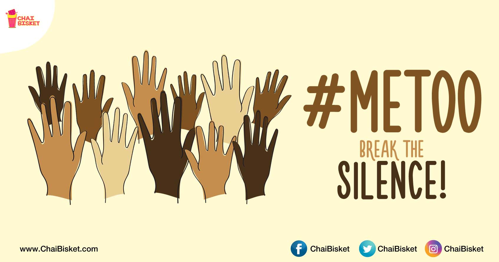 #MeToo Campaign Goes Viral With Thousands Of Women Sharing ...