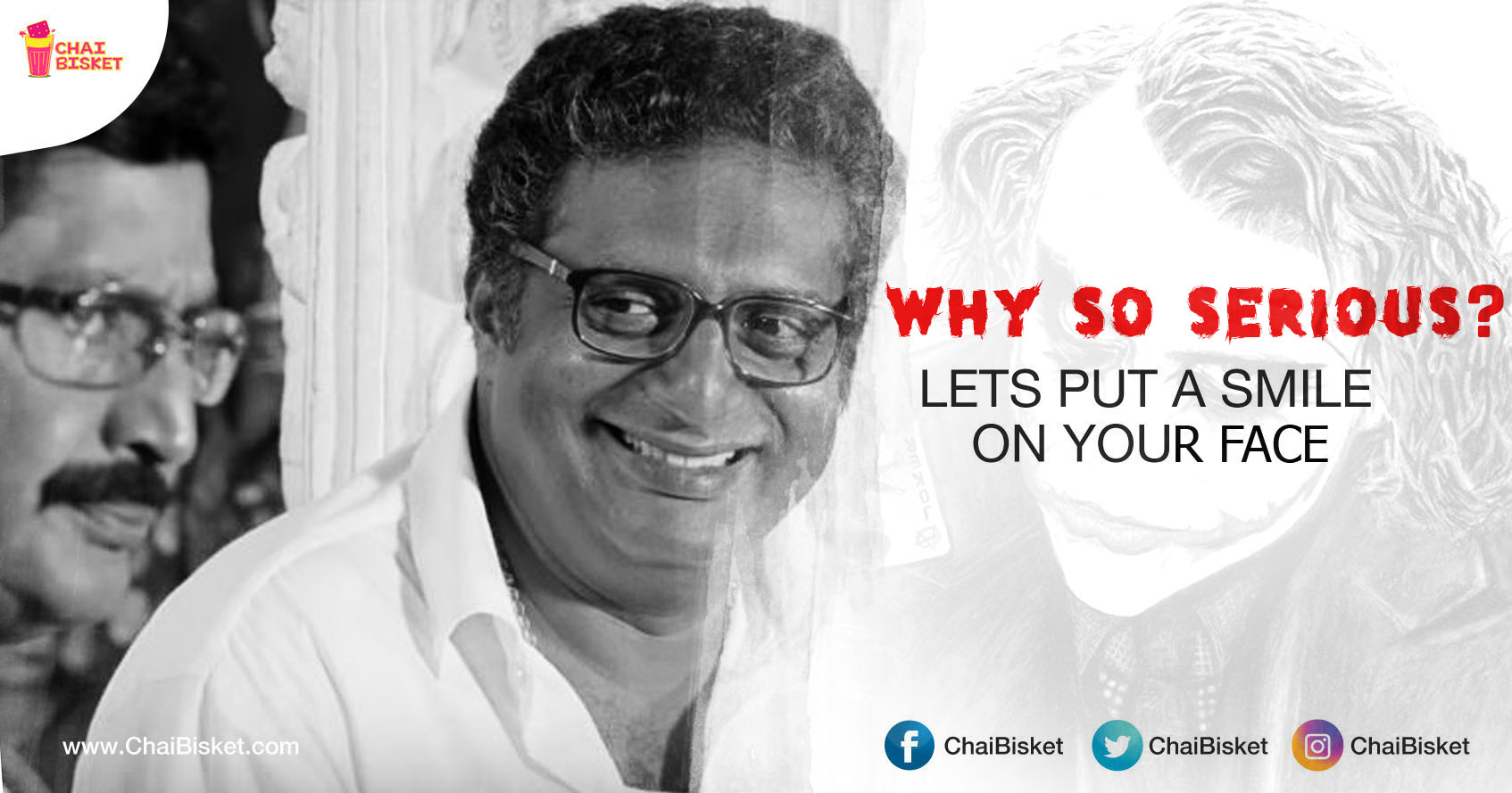 what if famous quotes of the joker were related to our tollywood