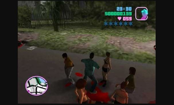 How Many Of These Gta Vice City Cheat Codes Do You Remember From