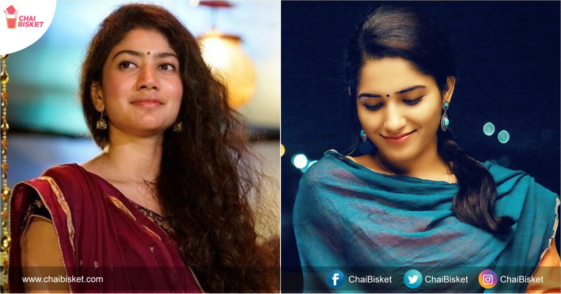 9 Telugu Born Actresses Who Made Their Debuts Outside