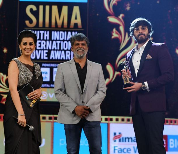 SIIMA Awards 2018 - Here's A List Of All The Winners Of The